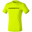 Dynafit Traverse 2 T-Shirt Men fluo yellow